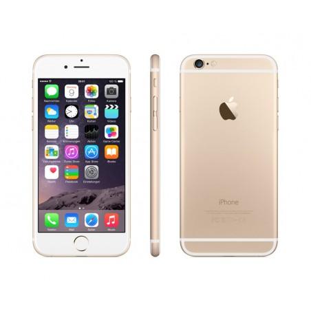 Écran complet blanc - iPhone 4S