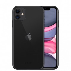 iPhone 11 noir
