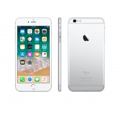 iphone 6s plus argent