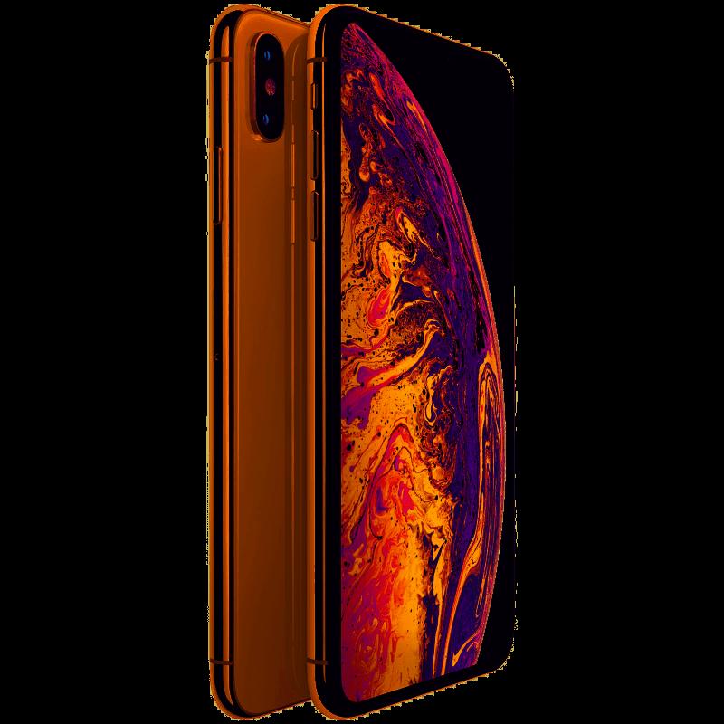 Apple iPhone XS Max Gold 64go, 256go, 512go