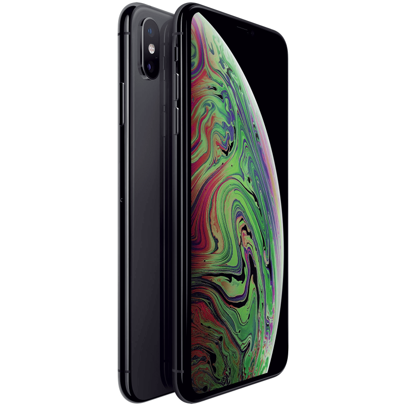 Apple iPhone XS Max Space Grey 64go, 256go, 512go