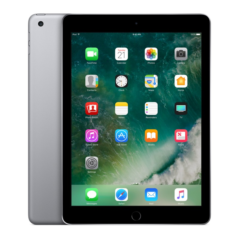 ipad 5 2017 gris sideral space gray