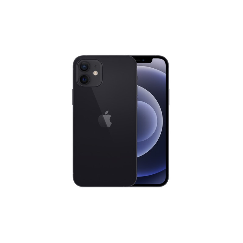 iphone 12 noir